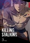 Killing Stalking Band 3