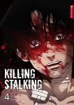 Killing Stalking Band 4