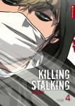 Killing Stalking Season II, Band 4