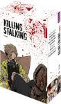 Killing Stalking Season II, Band 4 (mit Schuber)