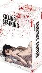 Killing Stalking Season II Complete Box