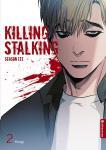 Killing Stalking Season III, Band 2