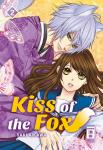 Kiss of the Fox Band 2
