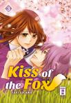 Kiss of the Fox Band 3
