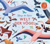 Klänge der Natur: Welt der Vögel - Sound-Buch