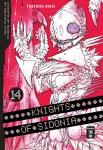 Knights of Sidonia Band 14