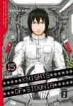 Knights of Sidonia Band 15