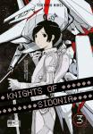 Knights of Sidonia Band 3