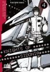 Knights of Sidonia Band 4