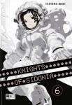Knights of Sidonia Band 6