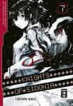 Knights of Sidonia Band 7