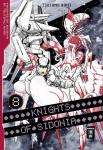 Knights of Sidonia Band 8