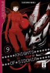 Knights of Sidonia Band 9