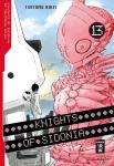 Knights of Sidonia Band 13