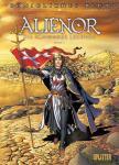 Königliches Blut Alienor - Die schwarze Legende III