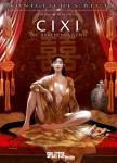 Königliches Blut Cixi – Die Drachenkaiserin