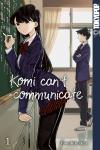 Komi can't communicate Band 1