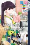 Komi can't communicate Band 6