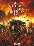 Der Krieg der Orks