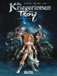 Die Kriegerinnen von Troy 1: Yquem der Großzügige