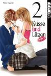 Küsse und Lügen Band 2