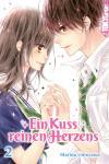 Ein Kuss reinen Herzens Band 2