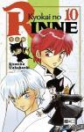 Kyokai no Rinne Band 10