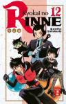 Kyokai no Rinne Band 12