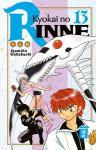 Kyokai no Rinne Band 13