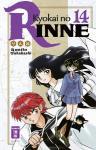 Kyokai no Rinne Band 14