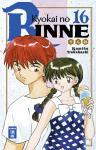 Kyokai no Rinne Band 16