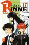 Kyokai no Rinne Band 17