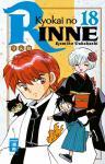 Kyokai no Rinne Band 18