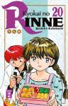 Kyokai no Rinne Band 20