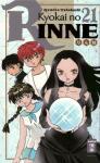 Kyokai no Rinne Band 21