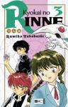 Kyokai no Rinne Band 3