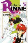 Kyokai no Rinne Band 5