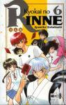 Kyokai no Rinne Band 6