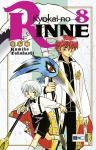 Kyokai no Rinne Band 8