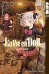 La Vie en Doll Band 3