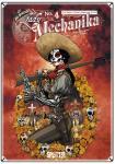 Lady Mechanika 4: La Dama de la muerte