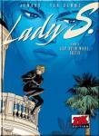Lady S. 2: Auf dein Wohl, Suzie!