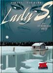 Lady S. 3: 59° nördliche Breite