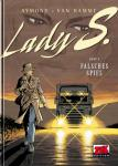 Lady S. 4: Falsches Spiel