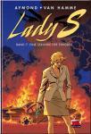 Lady S. 7: Eine Sekunde der Ewigkeit