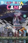 Laid-Back Camp Band 2