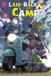 Laid-Back Camp Band 3