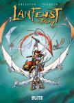 Lanfeust von Troy 5: Die Angst des Haruspikers