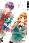 Last Exit Love Band 1