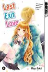 Last Exit Love Band 4